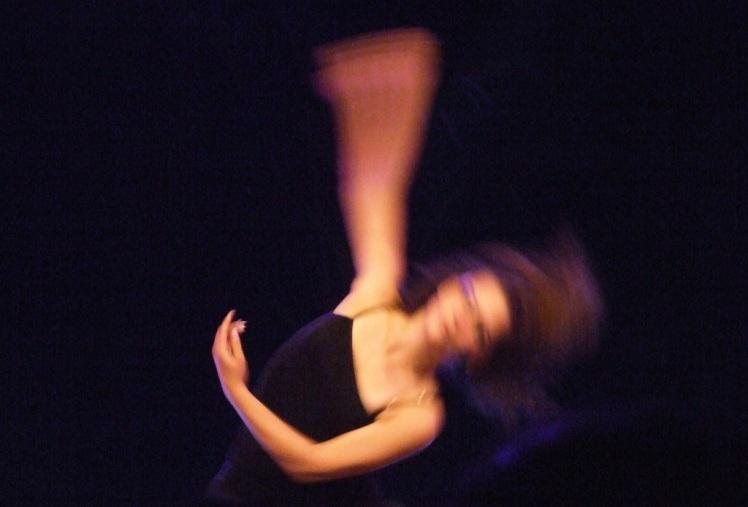 blurred-dance