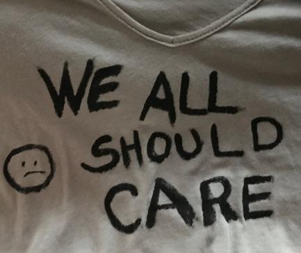 care tshirt 2